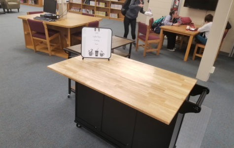 Coffee shop scheduled to open in LMC soon