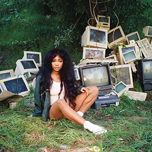 "SZAs debut album""Ctrl"" combines love and insecurities"