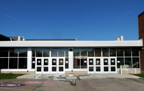 New breezeway ensures more safety