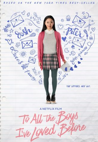 'To All The Boys I've Loved Before' lives up to romantic comedy expectations