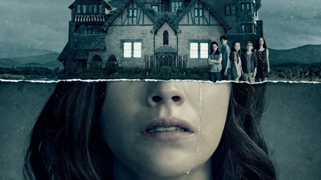 Neflix%27s+%22The+Haunting+of+Hill+House%22+is+in+it%27s+first+season+featuring+10+episodes.+