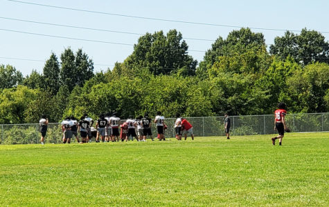 Football team faces coaching changes for the upcoming season