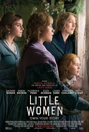 Updated 'Little Women' movie offers emotion for all