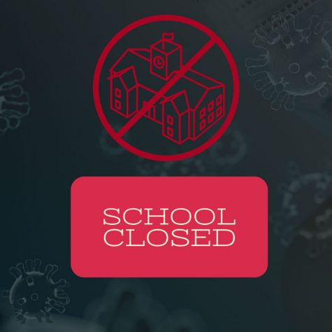 What to do when your school closes due to a Pandemic