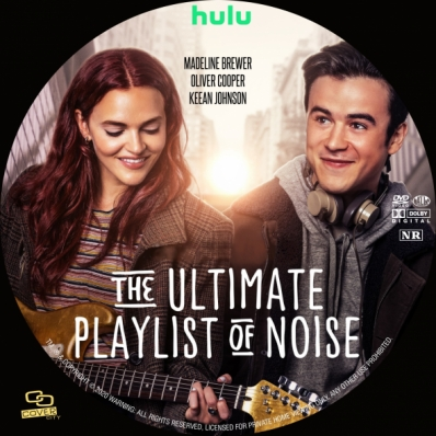 The Ultimate Playlist of Noise is available on Hulu.