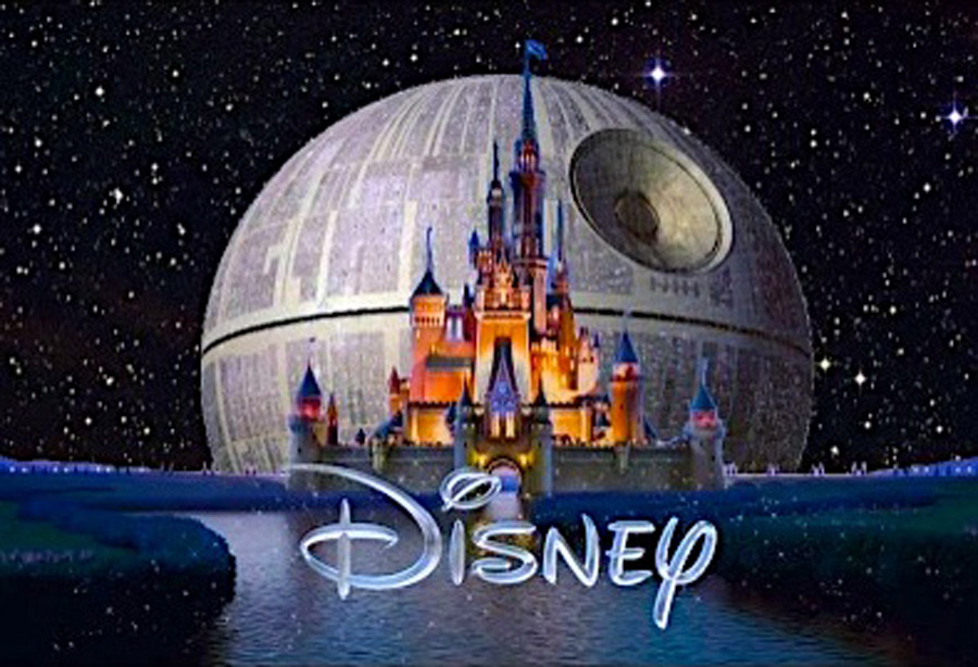Disney will stream future Star Wars films and TV Series exclusively on their own streaming service starting in 2019.