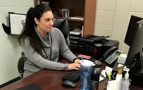 District welcomes news Mental Health Therapist