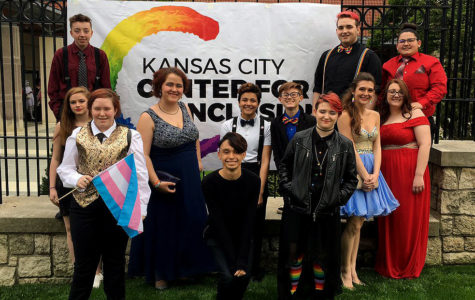 KC Center for Inclusion hosts Equality Prom for students