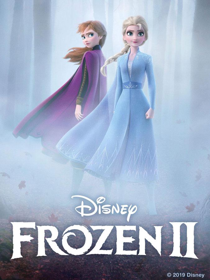 Disney%27s+%22Frozen+II%22+opened+in+Theatres+in+early+November.