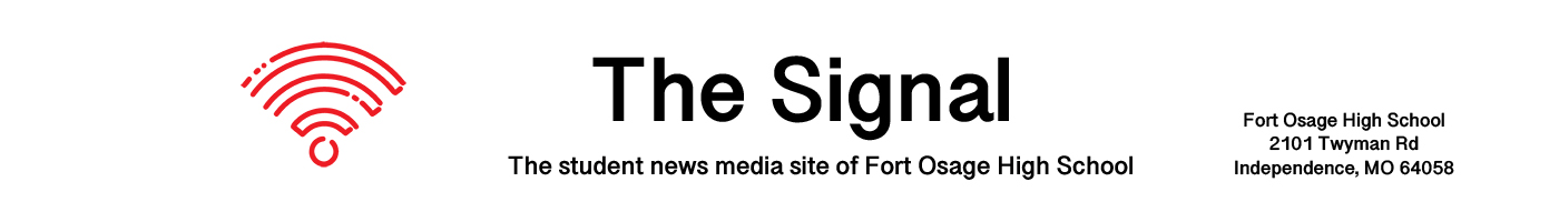 The student news site of Fort Osage High School