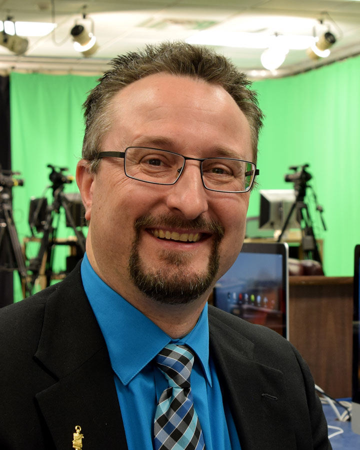 Mr. Benjamin Merithew