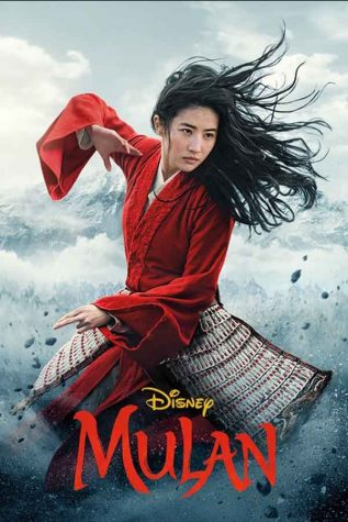'Mulan' does not live up to hype